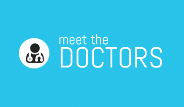 meet foot doctors