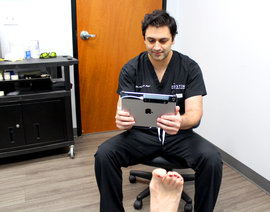 Orthotic scan austin02